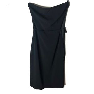 Club Monaco Dresses - CLUB MONACO Strapless Dress